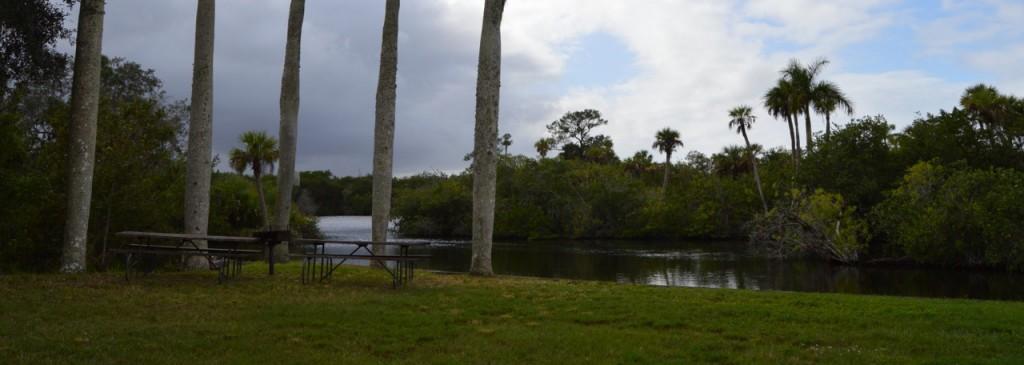 Boat Ramp Park